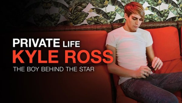 HelixStudios Private Life Kyle Ross