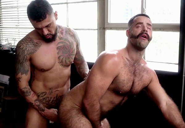 CockyBoys CockyBoys Fans Only! Boomer Banks Teddy Torres Bareback