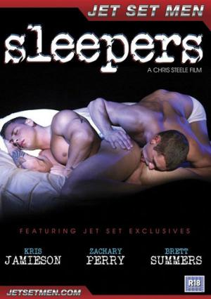 Jet Set Men – Sleepers – Brett Summers, Kris Jamieson, Zachary Perry, Hayden Richards, Chase Young, Joe Clark, Kyle Quinn & Mike DeMarko