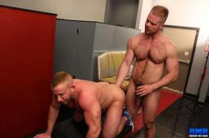 BreedMeRaw – Shay Michaels & Bryan Knight