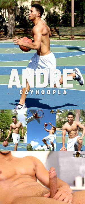 Gayhoopla – Andre Temple – Solo