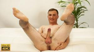 WilliamHiggins – Vaclav Chovanec – Erotic Solo