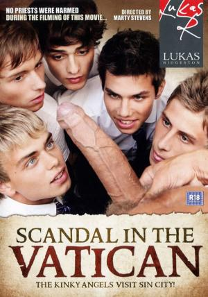 BelAmiOnline – Scandal In The Vatican – DVD