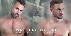 Menatplay – Watching – Waiting – James Castle & Sam Barclay