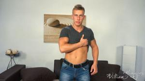 Williamhiggins – Bradley Cook – Erotic Solo