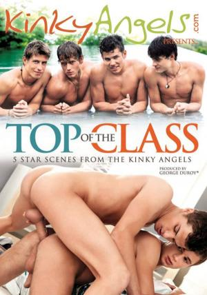 KinkyAngels – Top Of The Class – DVD