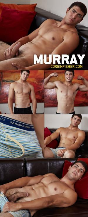 CorbinFisher – Murray – Solo