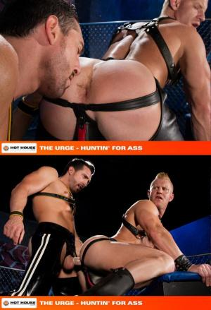 HotHouse – The URGE – Huntin For Ass – Jimmy Durano & Johnny V