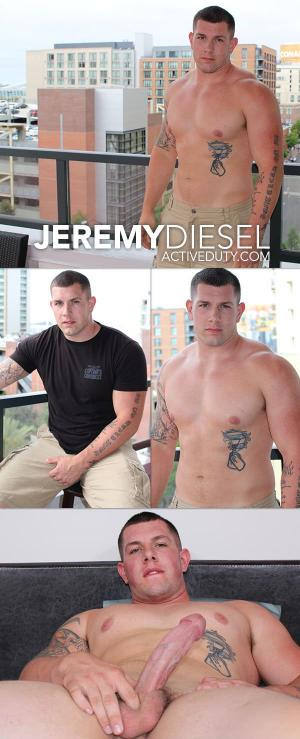 ActiveDuty – Jeremy Diesel – Solo