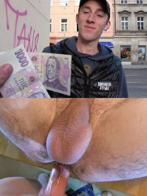 CzechHunter 208 – Bareback