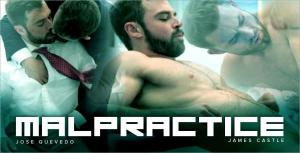 Menatplay – Malpractice – James Castle & Jose Quevedo