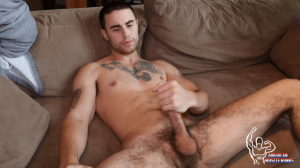 AllAmericanHeroes – Ben Anthony – Solo