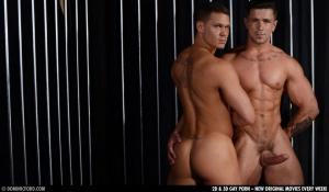 DominicFord – Trenton Ducati & Tate Ryder Break Up