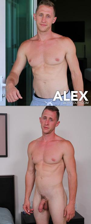 ActiveDuty – Alex – Solo