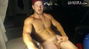 GayHoopla – Cam Show – Chance Cruise