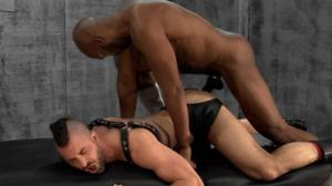 DarkAlleyXT – Fucking Berlin – Brandon Hawk & Frederik Berlin – Bareback
