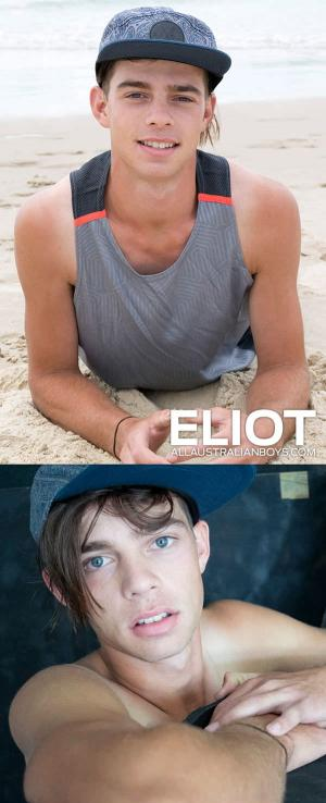 AllAustralianBoys – Eliot – Solo