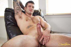 CorbinFisher – Manning – Solo