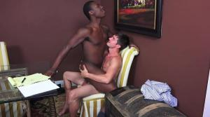 ColbyKnox – BENT Episode 5 – Colby Chambers & Damien Brooks