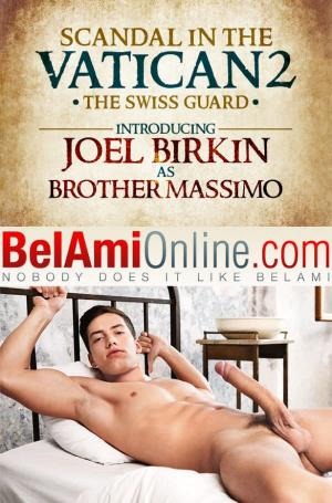 BelAmiOnline – Scandal in the Vatican 2 – The Swiss Guard – Episode 1 – Morning Devotions – Joel Birkin