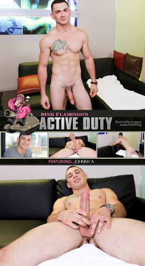 ActiveDuty – Johnny A – Solo
