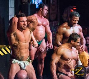 JimmyZProductions – BBJAM 35 Finale – Andre, Apollo, Joey & Big Max