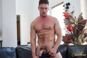 CorbinFisher – Jensen's Blowjob
