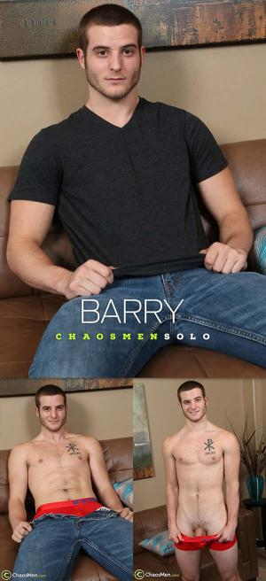 ChaosMen – Barry – Solo
