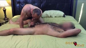 DirtyTony – Alex Lebue Gets Dirty