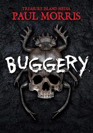 TreasureIslandMedia – Buggery – DVD – Bareback