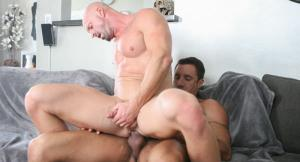 DylanLucas – One Big Horny Family – Mitch Vaughn & Nick Capra