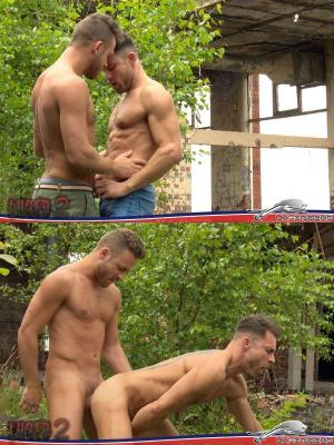 UkHotJocks – Lured 2 – James Castle & Logan Moore