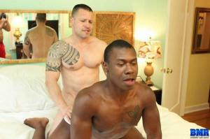 BreedMeRaw – Russ Magnus and Damien Brooks