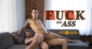 CockyBoys – Matthew Parker Fucks Pierre Fitch