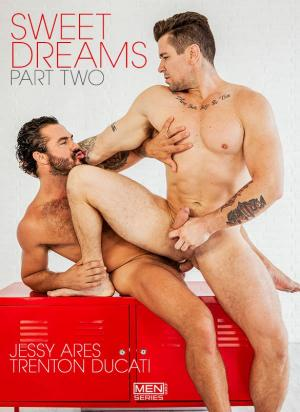 DrillMyHole – Sweet Dreams, Part 2 – Jessy Ares pounds Trenton Ducati – Men.com