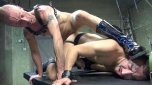 DarkAlleyXT – Dungeon Fuckers – Bareback