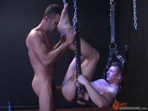 HotBarebacking – Lito Cruz & Drew Peters