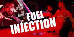 MenAtPlay – Fuel Injection – Dani Robles & Hector De Silva