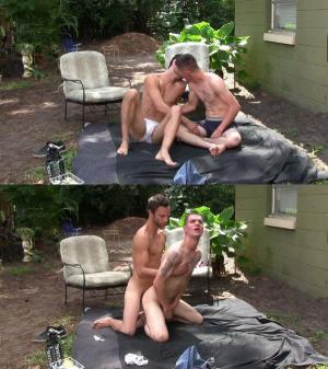 StraightFraternity – Outside Adventure – Alex & James