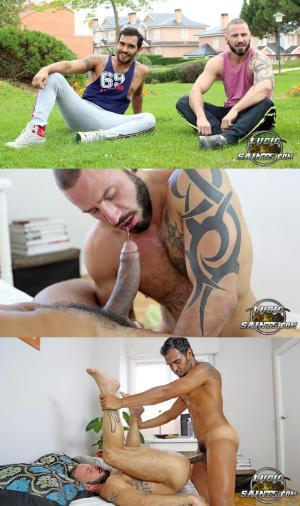 LucioSaints – Antonio Miracle & Lucio Saints