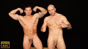 WilliamHiggins – Marek Borek & Rado Zuska – WRESTLING