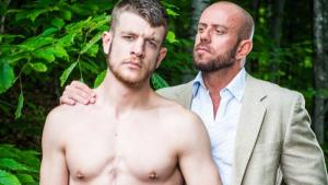 IconMale – The Stepfather 2  Scene 4 – Matt Stevens & Caleb King