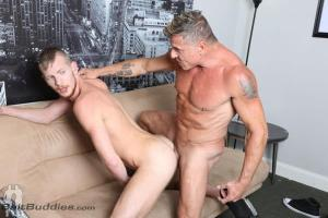 BaitBuddies – Ride Daddy's Cock – Peter & Billy Warren