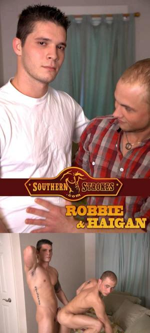 SouthernStrokes – Robbie & Haigan