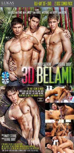 3D ВelAmi – 2011 – Full DVD