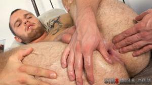 Str8hell – Alex Stan – HOT ASS