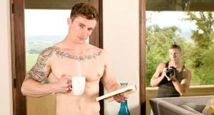 NextDoorBuddies – She Hired Me – Markie More & Rod Peterson