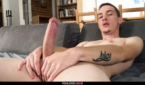 YouLoveJack – You Know What To Do! – Max Marteau