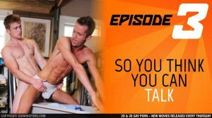 DominicFord – SYTYCF II Episode 3 So You Think You Can Talk – Rick McCoy & Jarett Fox