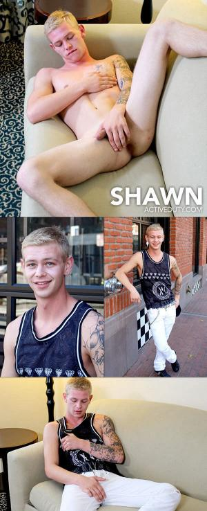 ActiveDuty – Shawn – Solo